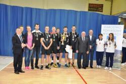 Drużyna ze Strawczyna po raz drugi zdobyła Puchar Przewodniczącego Rady Powiatu w Kielcach