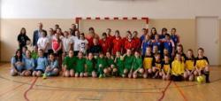 Turniej Piłki Nożnej kl. IV-VI Szkół Podstawowych o Puchar Państwa Rathke