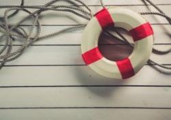 """Organizacja zabezpieczenia służby ratowniczej na kąpielisku """"zalew w Strawczynie"""" w okresie od 26.06.2021 do 29.08.2021 roku - zapytanie ofertowe"""