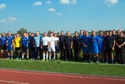 I Wojewódzki Turniej Piłki Nożnej o Puchar Komendanta Wojewódzkiego Policji w Kielcach