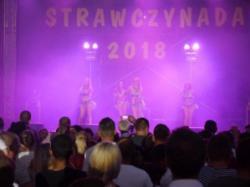 STRAWCZYNADA 2018