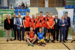 VII Powiatowy Turniej Piłki Siatkowej