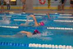 VII Mikołajkowe zawody pływackie