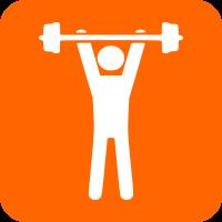 Przerwa w pracy siłowni