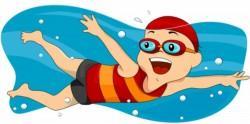 Zapraszamy na ferie zimowe z pływalnią OLIMPIC