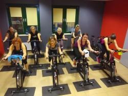 IV Maraton Fitness z okazji Dnia Kobiet