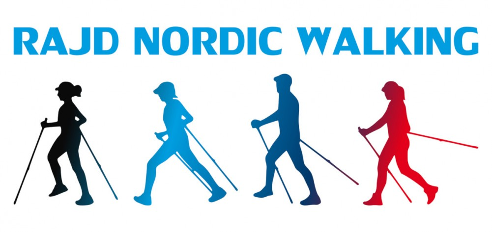 Rajd Nordic Walking