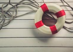 """Organizacja zabezpieczenia służby ratowniczej na kąpielisku """"zalew w Strawczynie"""" w okresie od 27.06.2020 do 30.08.2020roku  - zapytanie ofertowe"""