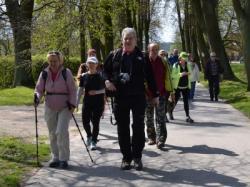 XII Unijny Maraton Pieszy po Górach Świętokrzyskich