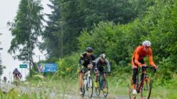 Ogólnopolski wyścig kolarski o Puchar Wójta Gminy Strawczyn